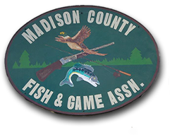 Madison County Fish And Game